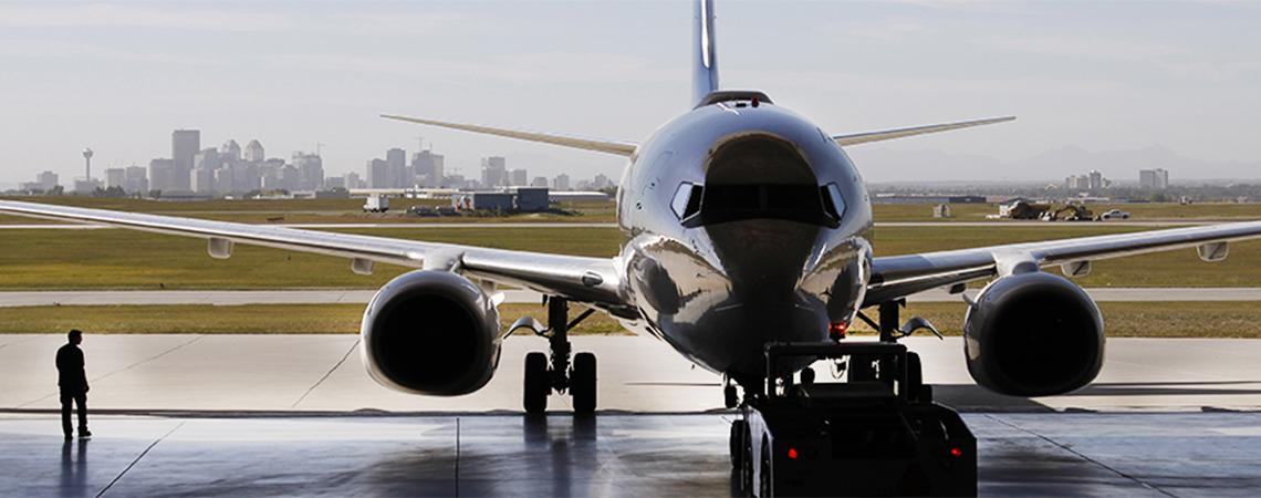 Air Transportation Management