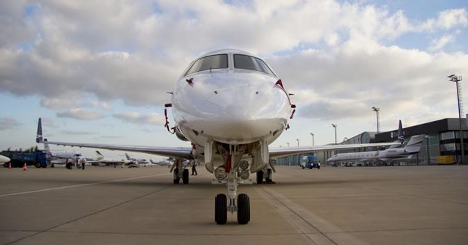 Uçak Teknolojisi