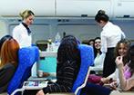 Sivil Havacılık Kabin Hizmetleri