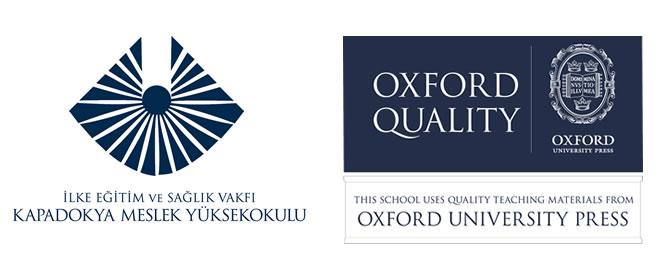 Yüksekokulumuz Artık Bir Oxford Kalite Okulu…