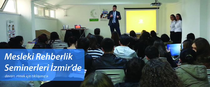 Ön Mülakatlar İzmir'de Gerçekleştirildi