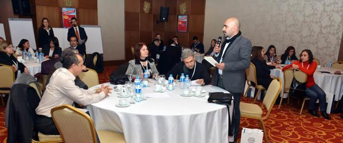 Kamu Denetçiliği Kurumu (Ombudsmanlık) Toplantısına Katıldık.