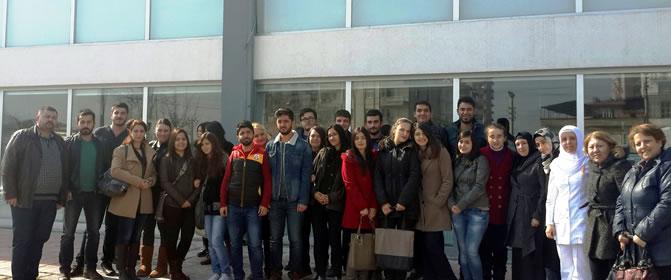 Özel FMC Kayseri Erciyes Diyaliz Merkezi Ziyareti