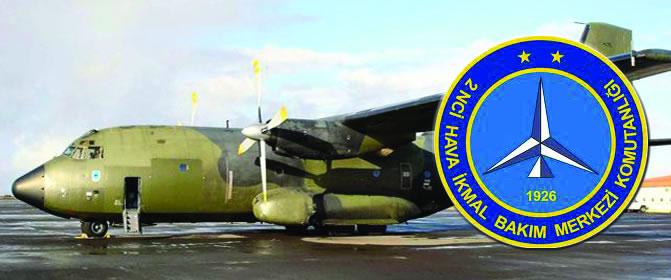 Kayseri 2'nci Hava İkmal Bakım Merkezi Komutanlığı ile Eğitimde İşbirliği